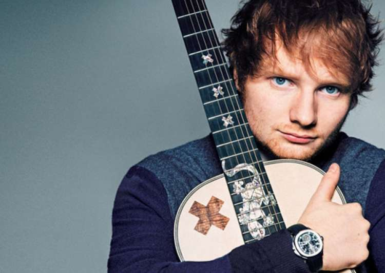 Ed Sheeran cancels 10,000 tickets bought for resale- India Tv