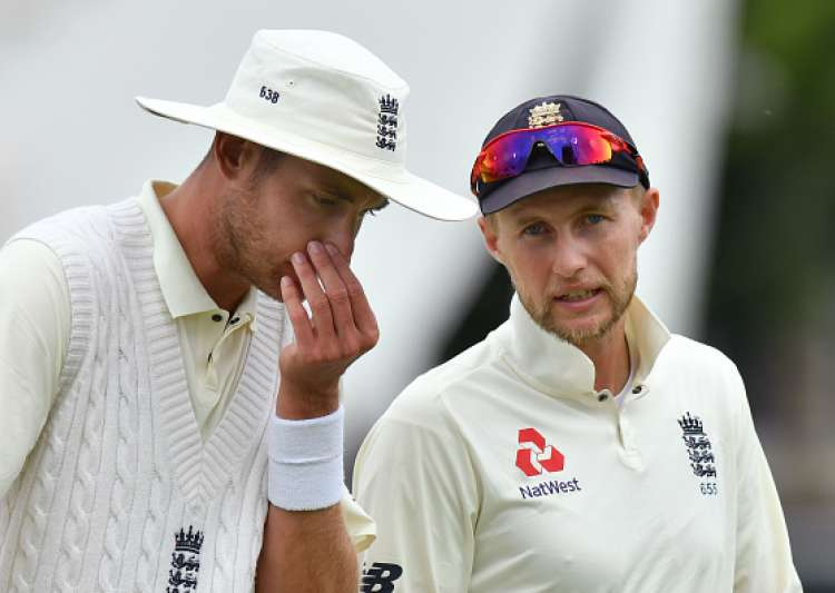 England's Tour of South Africa- India Tv