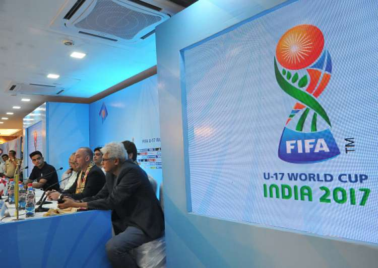 FIFA announce Kolkata's Salt Lake Stadium as venue for- India Tv