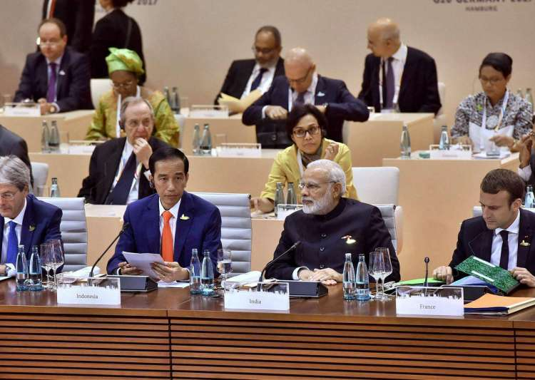 India gets G20 praise on startup funding, derivative reforms