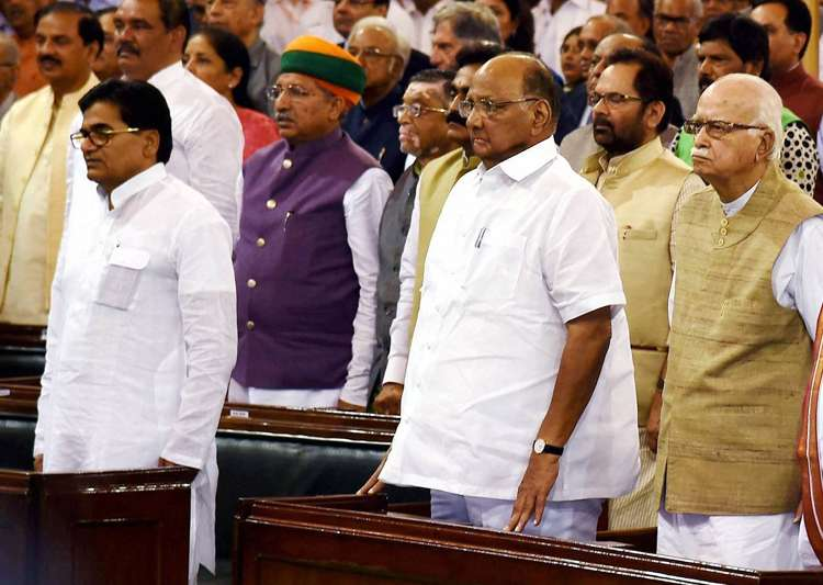 GST launch divides opposition parties