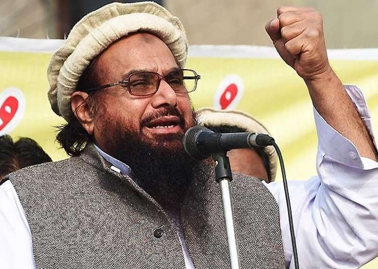 Pak bans JuD front amid international pressure to curb- India Tv