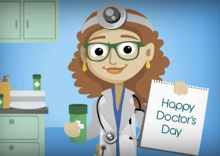 national doctors day- India Tv