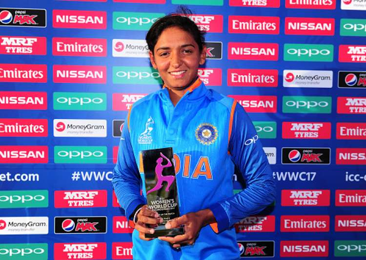 Punjab CM Captain Amarinder Singh offers DSP post to cricketer Harmanpreet Kaur