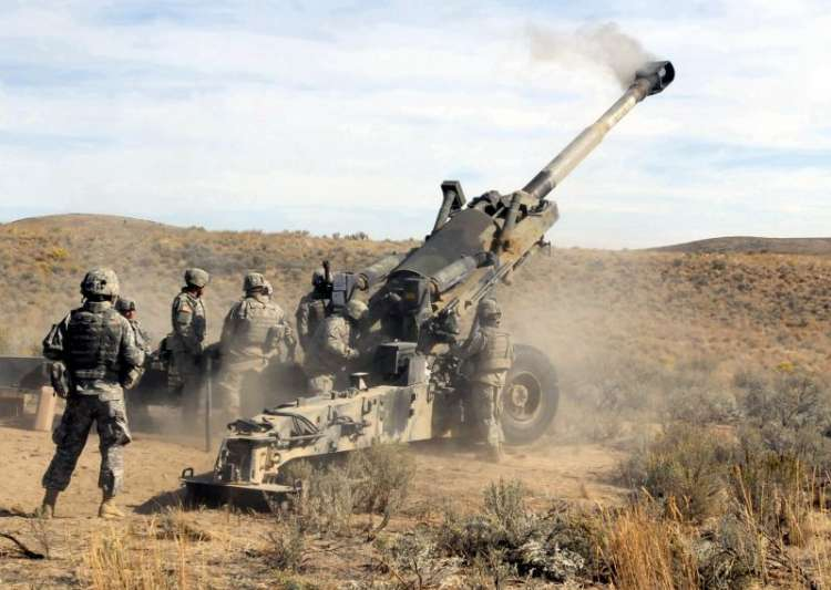 Three decades after Bofors, Army test-fires ultra-light