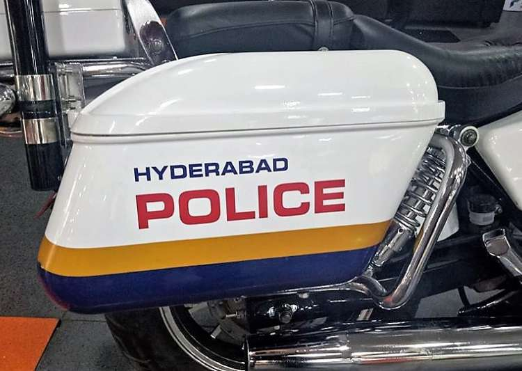 In hunt for robbers, cops search 700 Hyderabad homes- India Tv