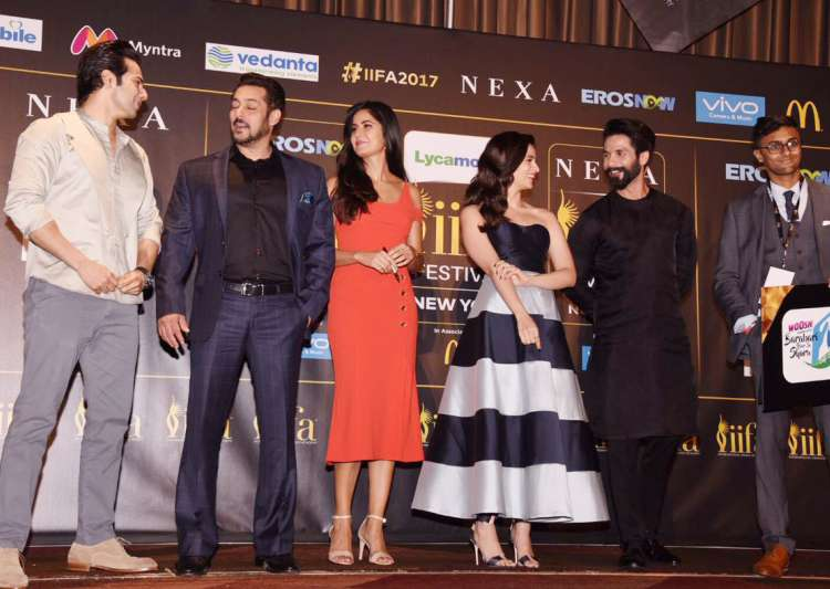 IIFA Awards 2017- India Tv