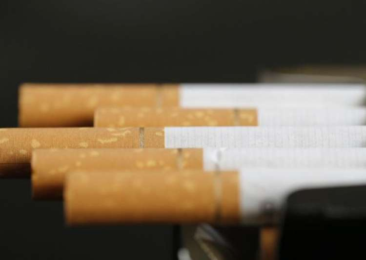 GST Council increases cess on cigarettes