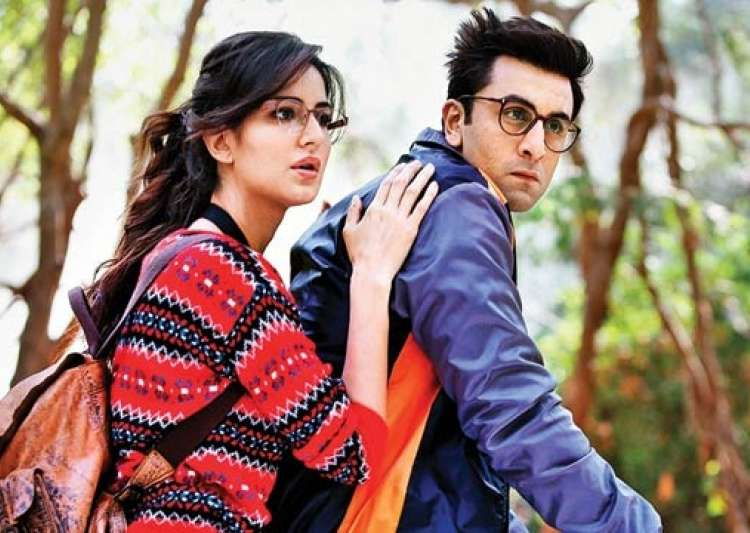Did Ranbir Kapoor introduce his girlfriend to former ladylove Katrina Kaif?