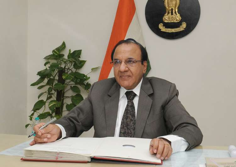 Achal Kumar Joti appointed next CEC, to take charge on July- India Tv