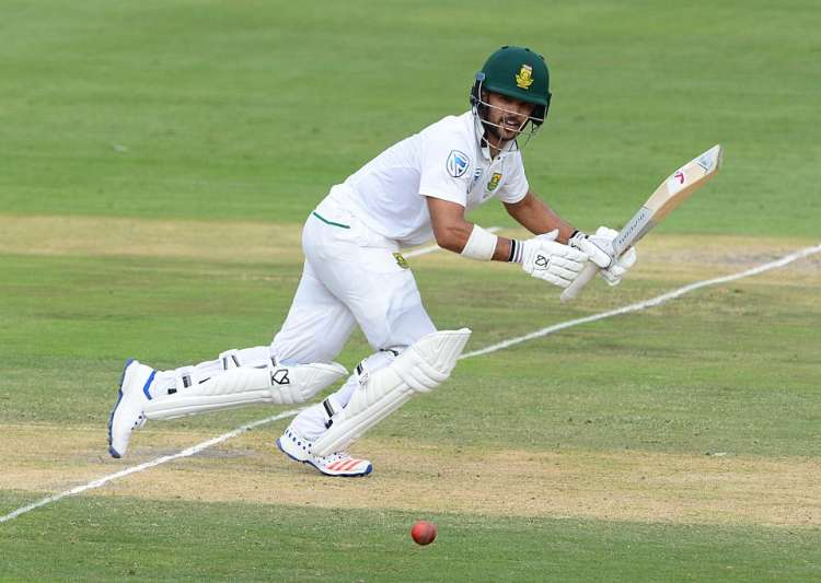 JP Duminy of the Proteas in action- India Tv