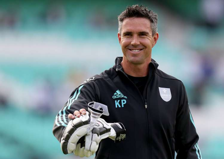 Kevin Pietersen on option of playing for South Africa
