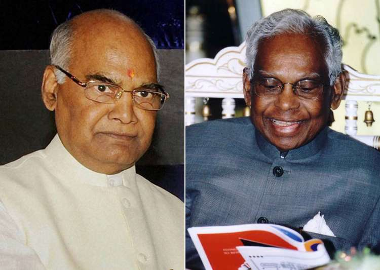 From KR Narayanan to Ram Nath Kovind, a tale of two Dalit