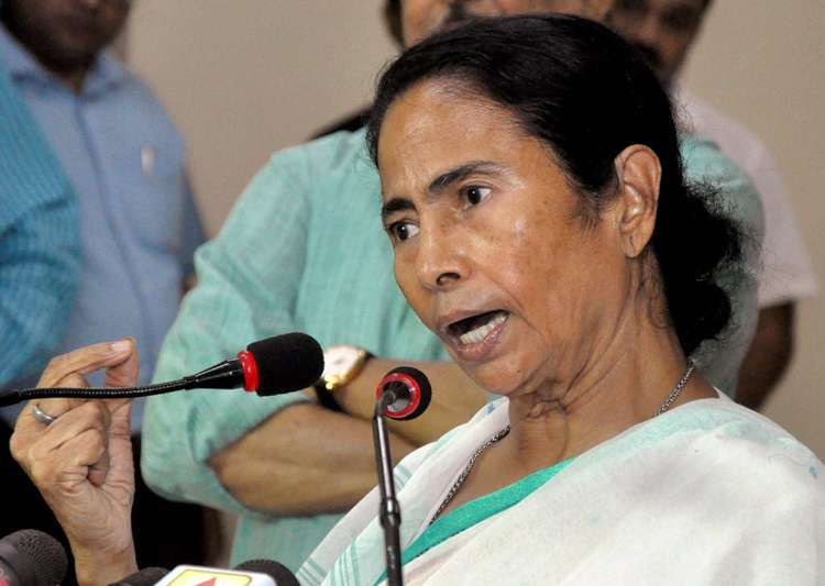 Mamata Banerjee returns additional BSF troops for riot-hit- India Tv