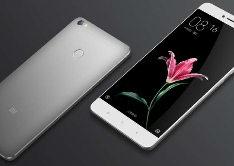 Xiaomi launches Mi Max 2 in India: Know prices,- India Tv