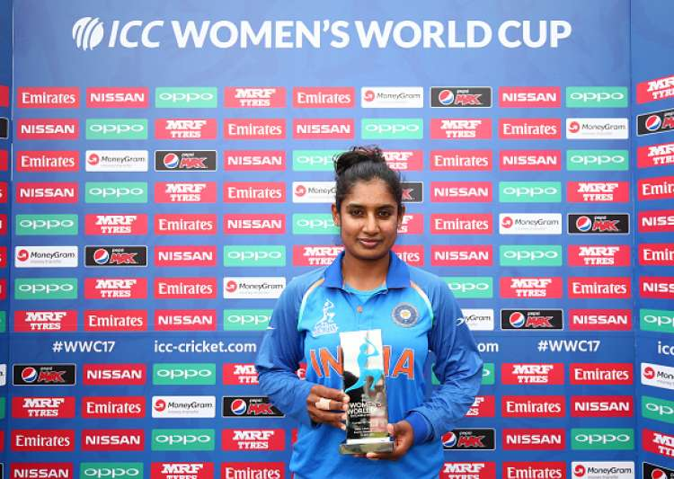 awards and medals of mithali raj dating