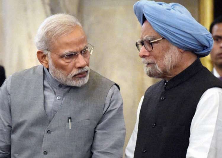 RTI on PM Modi, Manmohan Singh's foreign trips denied as
