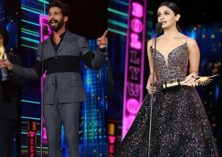 IIFA 2017: Alia Bhatt wows fans with rap song
