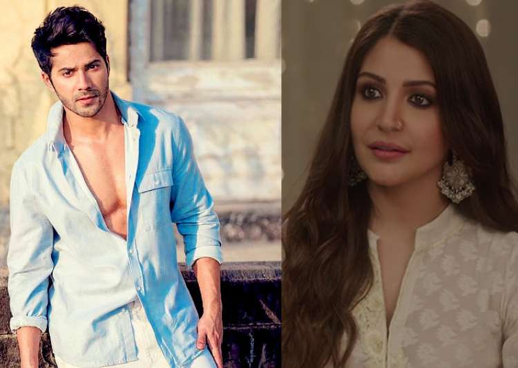 Varun Dhawan and Anushka Sharma to pair up for 'Sui Dhaaga' movie