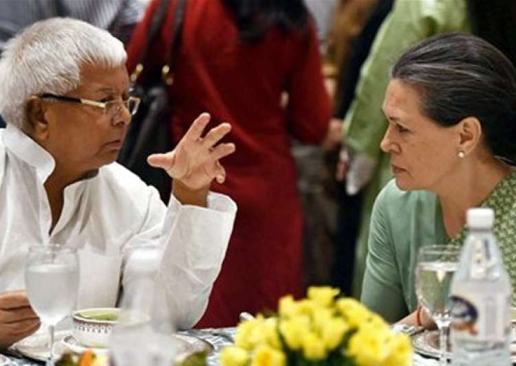 Lalu calls key meeting on Monday, Nitish a day after