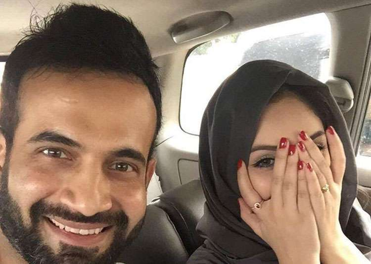 Irfan Pathan- India Tv