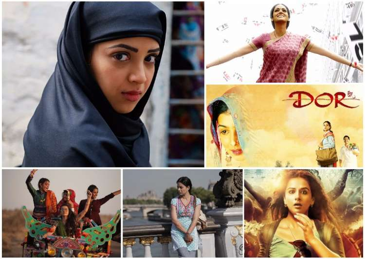 Lipstick Under My Burkha Shows Tremendous Growth On 1st Saturday At The Box Office