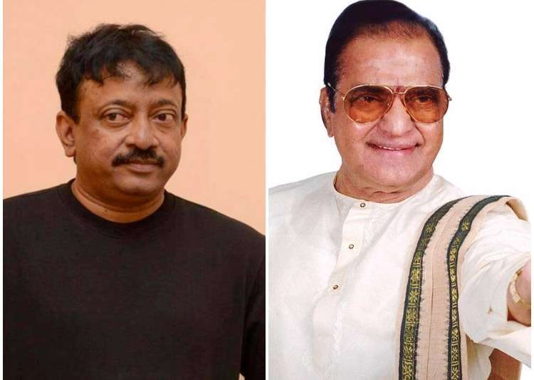 Posani sensational comments about RGV and NTR Biopic