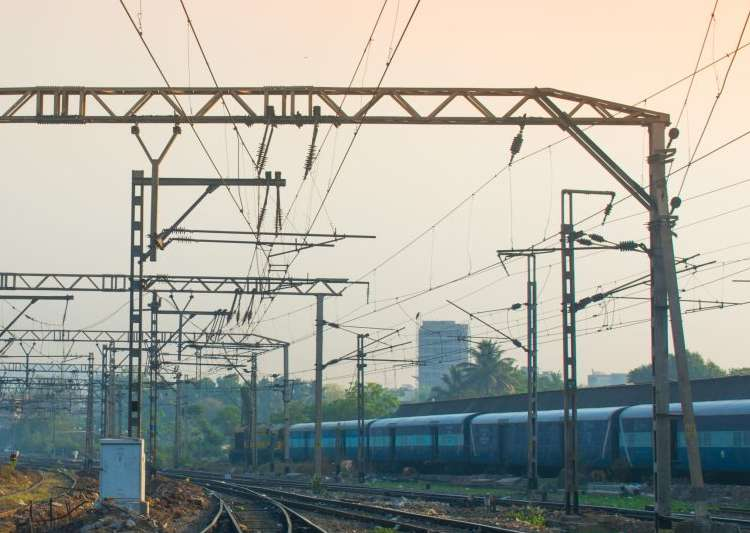 CAG: Railway catering food unfit for human consumption
