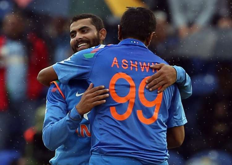 India spinners in top ICC rank- India Tv