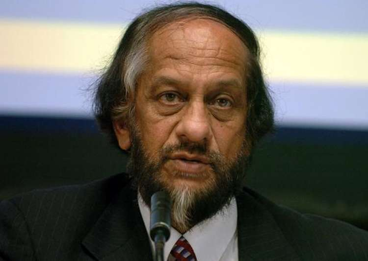 Court exempts RK Pachauri from appearance on medical grounds- India Tv