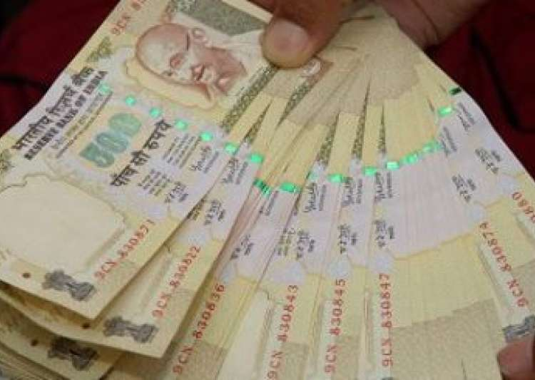 Can't ban everyone from depositing old notes: SC