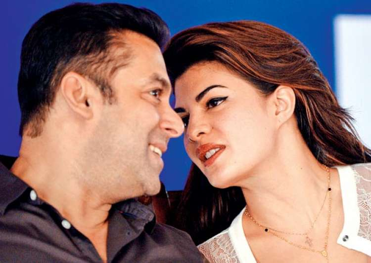 Jacqueline Fernandez is the female lead in Salman Khan's next