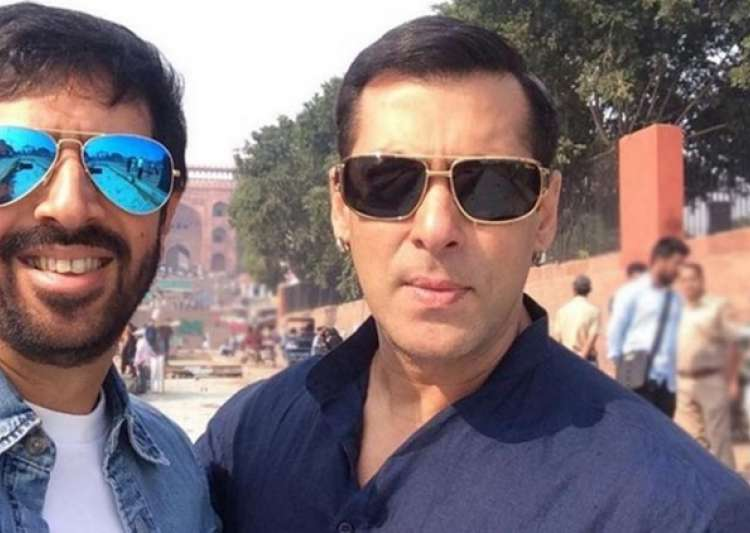 Salman Khan, Kabir Khan- India TV