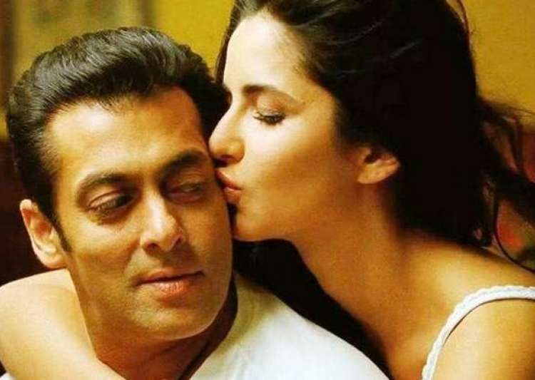 Katrina Kaif's birthday is the only date Salman Khan remembers!