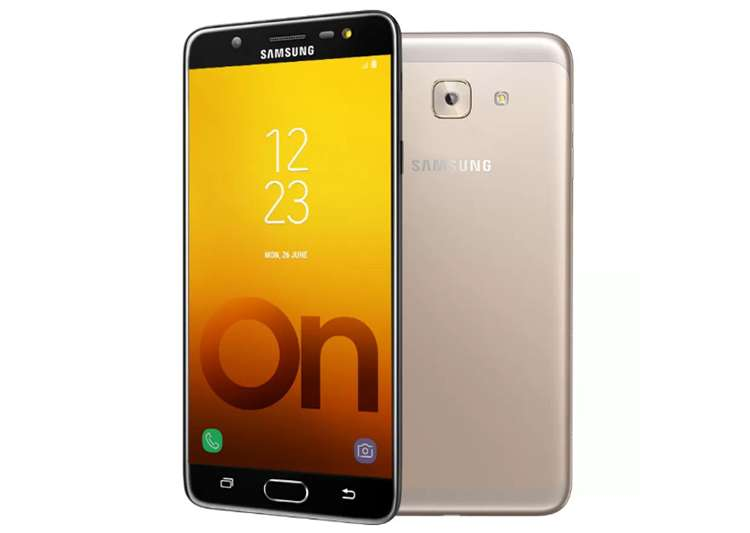 Galaxy On Max: Samsung brings best camera for low-light- India Tv