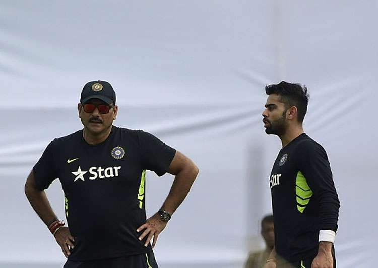 Ravi Shastri and the support staff quandary: Is trouble brewing already?