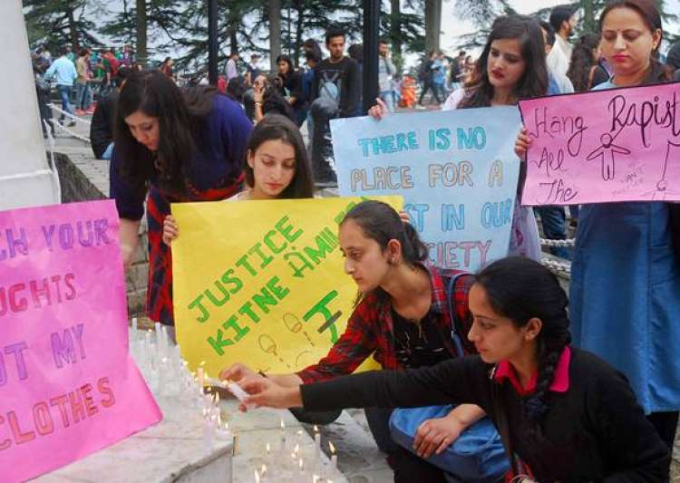 Shimla Gangrape Accused Kills Accomplice In Police Custody