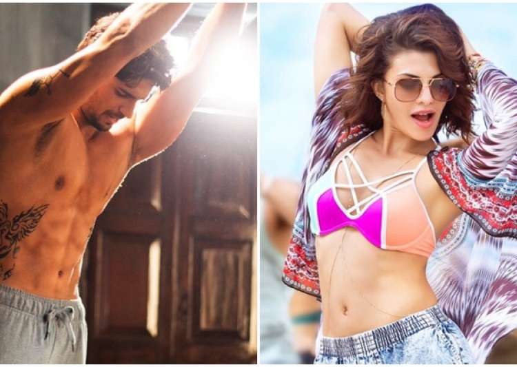 The beach party song Baat Ban Jaye from A Gentleman is unleashed!