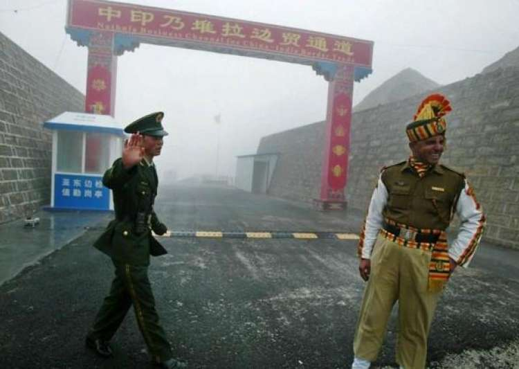 Our troops waiting patiently in Doklam, won't do so- India Tv