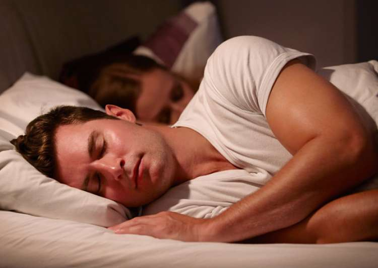Having a purpose in life may help sleep better- India Tv