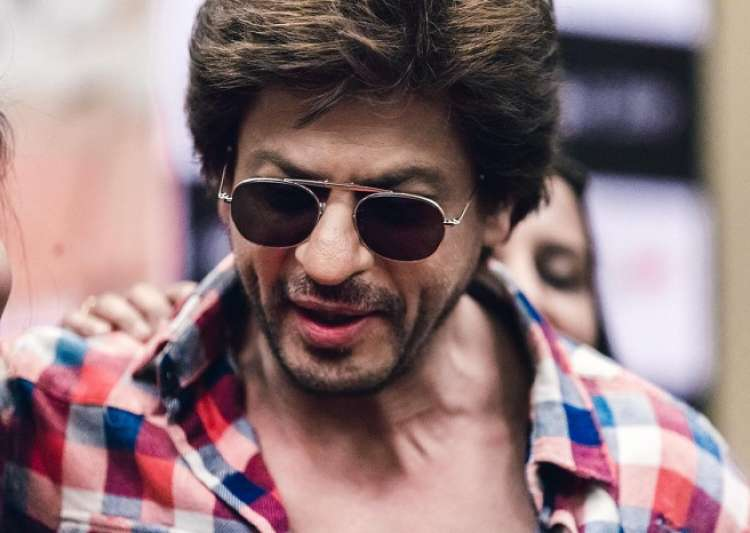 Woah! Shah Rukh Khan to deliver speech at Oxford University