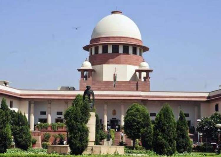Supreme Court seeks Gujarat govt reply on plea alleging RTE- India Tv