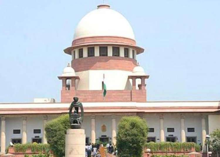 Supreme Court asks EC to explore possibility of using- India Tv