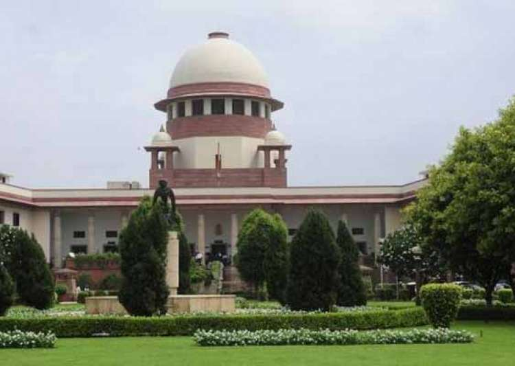 EC faces flak of SC for 'unclear' stand on barring- India Tv