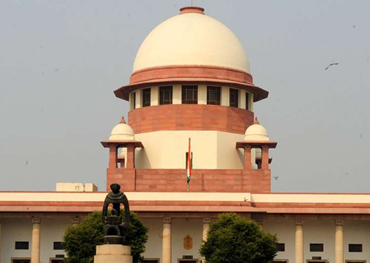 On July 7, SC restrained IITs and NITs from conducting- India Tv
