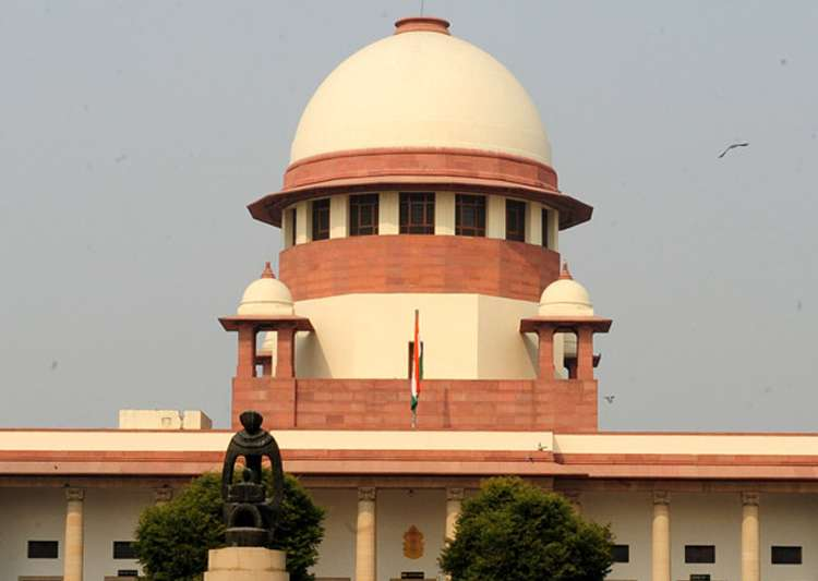 Supreme Court of India - India Tv