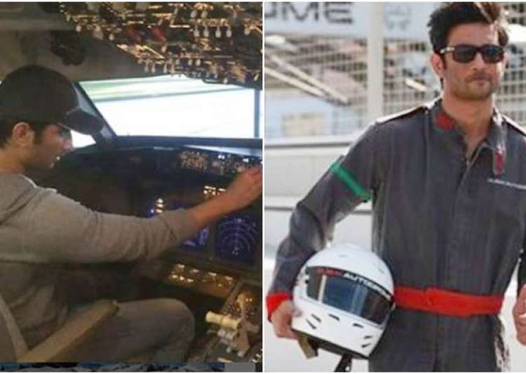 Sushant Singh Rajput says he's excited to visit NASA- India Tv