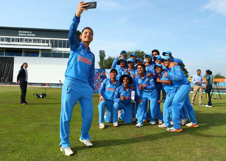 ICC Women's World Cup- India Tv