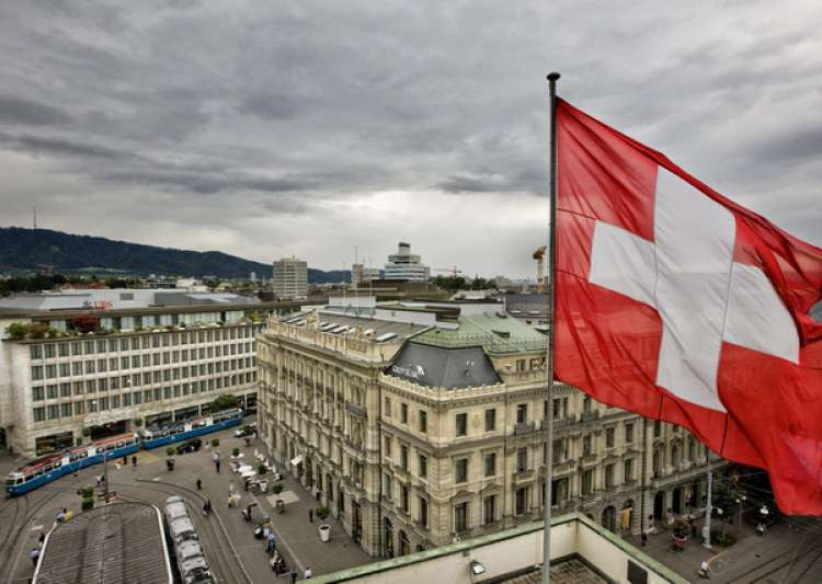 Govt suspects Indians have moved money from Switzerland to- India Tv