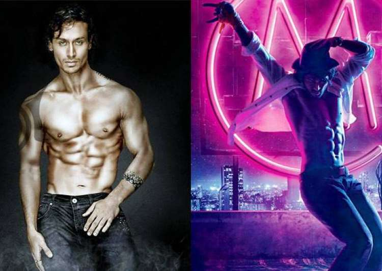Munna Michael actor Tiger Shroff reveals his cheat day- India Tv